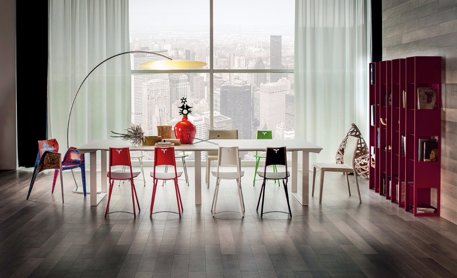 Consolle Party Cattelan.Consolle Party By Cattelan Italia