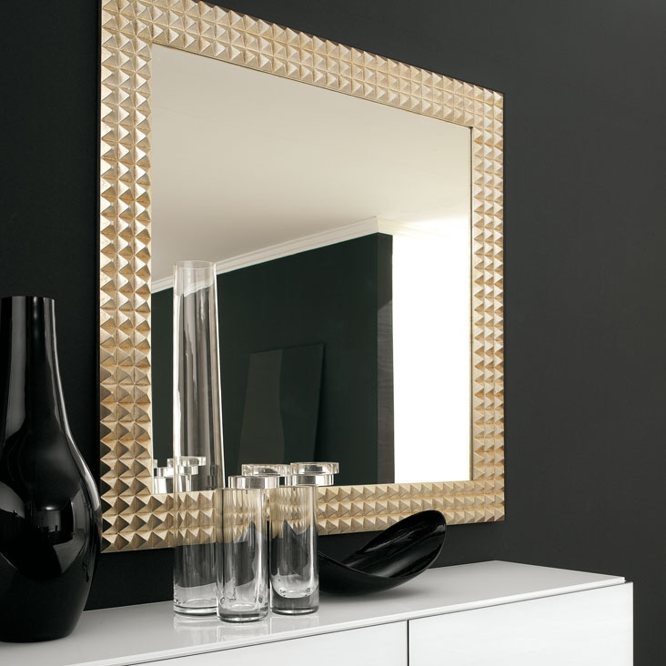 Specchio Egypt Di Cattelan Italia Specchi