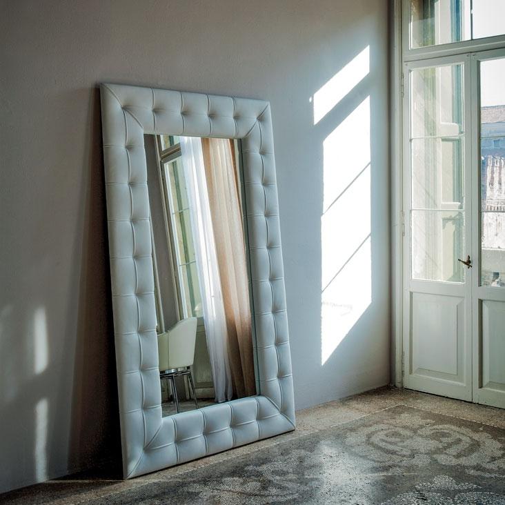 Specchio pash di cattelan italia specchi - Specchio kartell prezzi ...