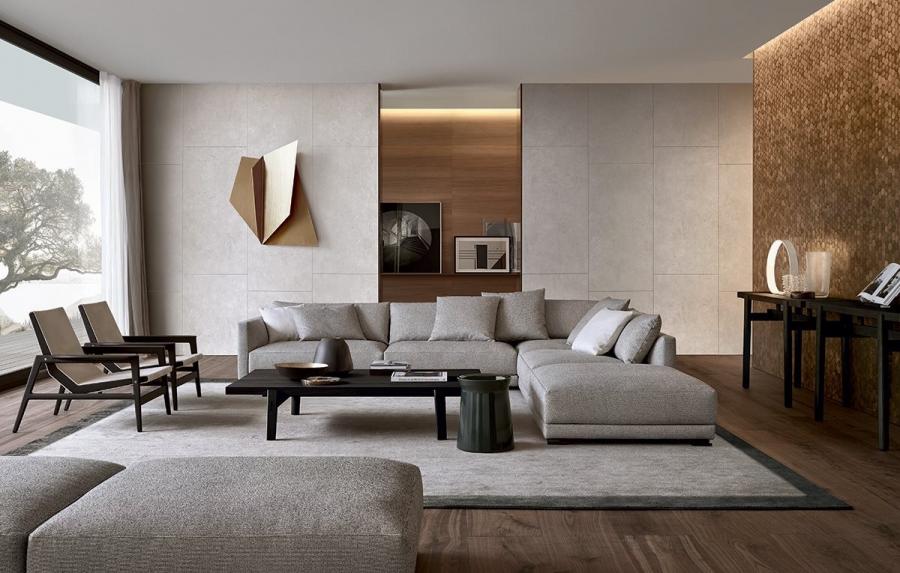 Sofa Bristol By Poliform