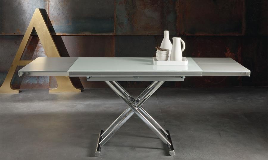 tavolo genius di riflessi tavoli
