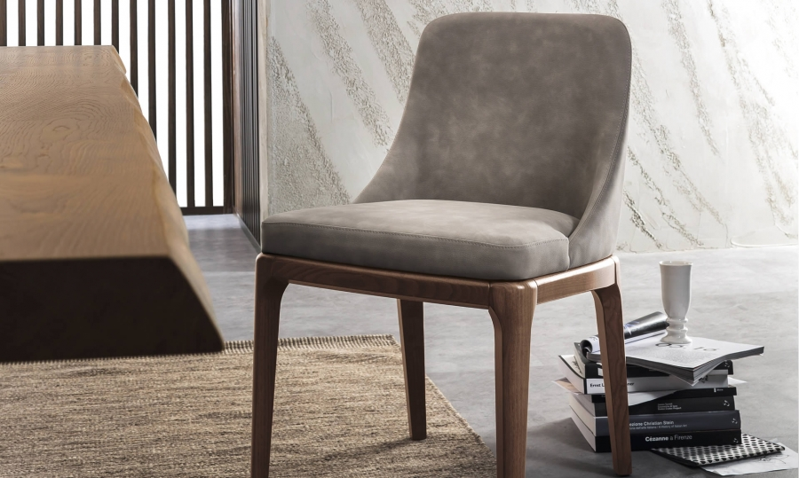 Margot Chair By Riflessi Chairs