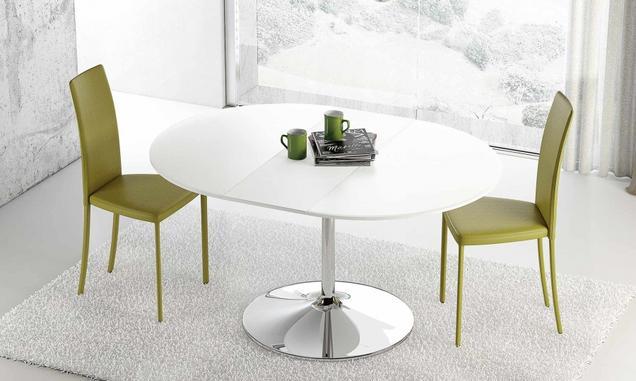 Slim Chair By RIFLESSI