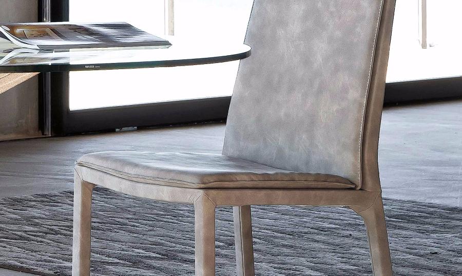 sedia sveva di riflessi sedie