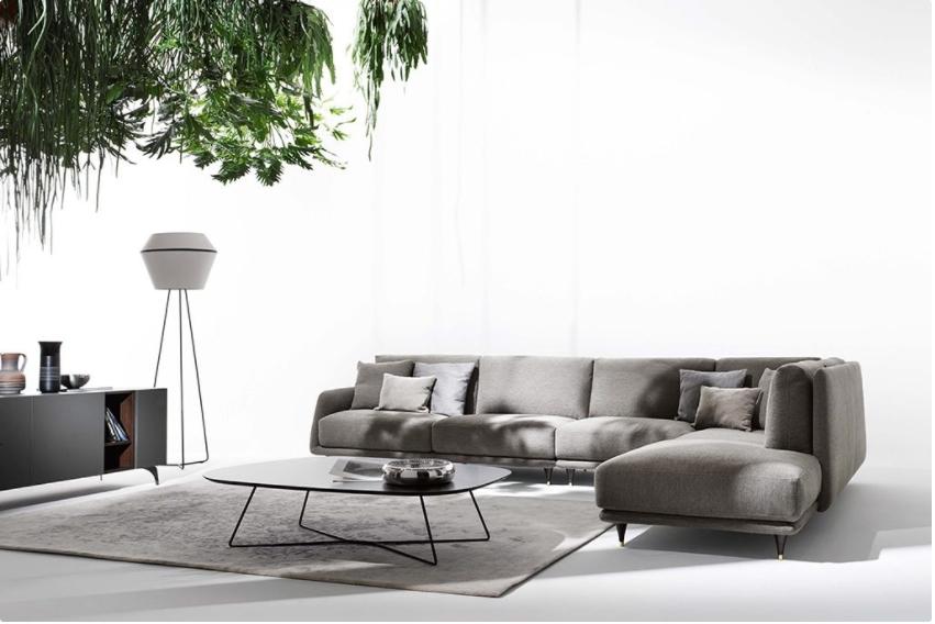Sofa Elliot By Ditre Italia Armchairs