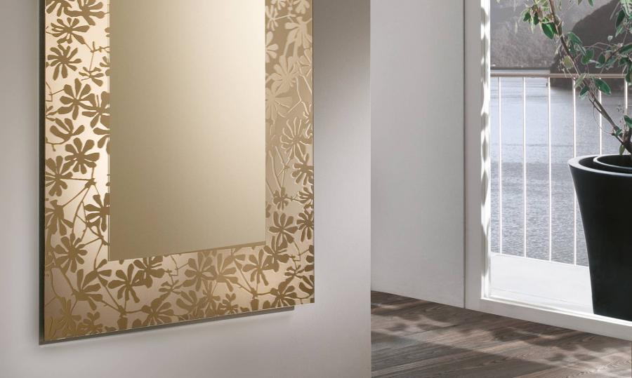 Specchio diva di riflessi specchi - Riflessi specchi prezzi ...