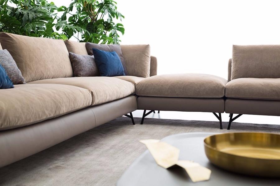 Sofa Jasper By Ditre Italia Armchairs