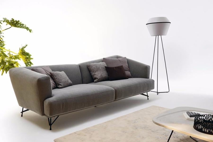 Sofa Lennox by DITRE ITALIA - Armchairs