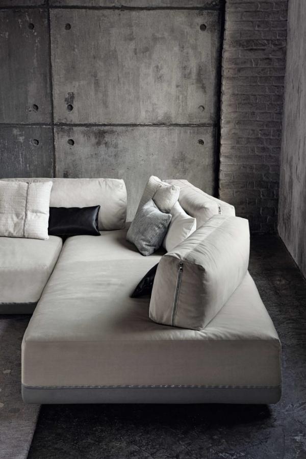 Sofa sanders by ditre italia armchairs for Divano freedom