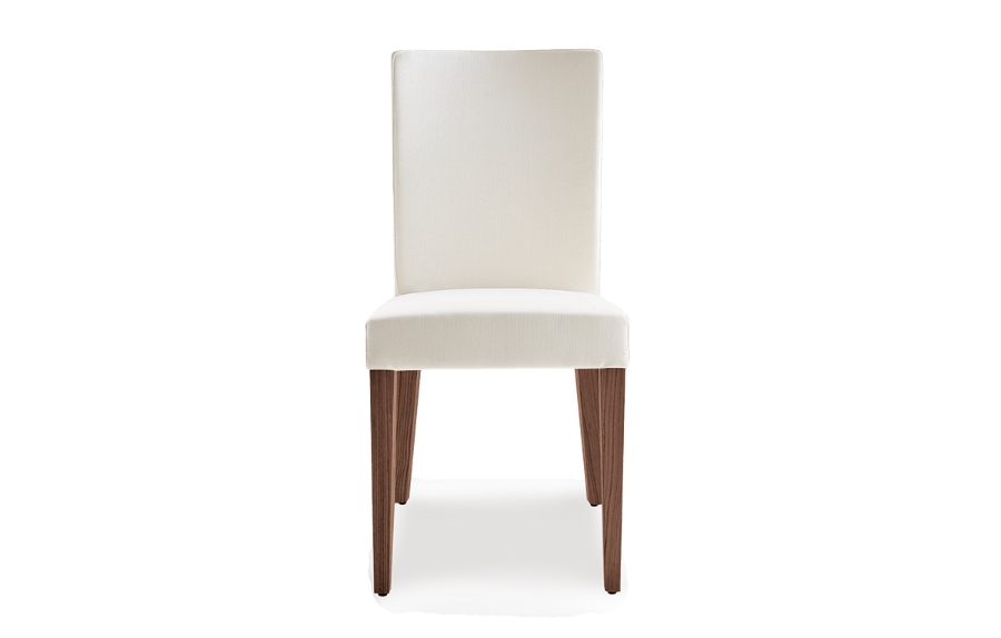 Sedia creta di poliform sedie for Poliform sedie
