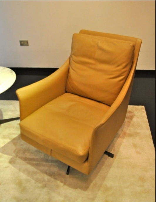 Armchair Boss by FLEXFORM - Outlet