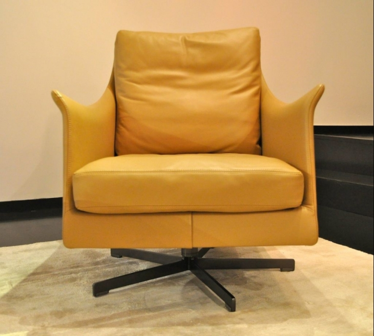 Armchair Boss By Flexform Outlet