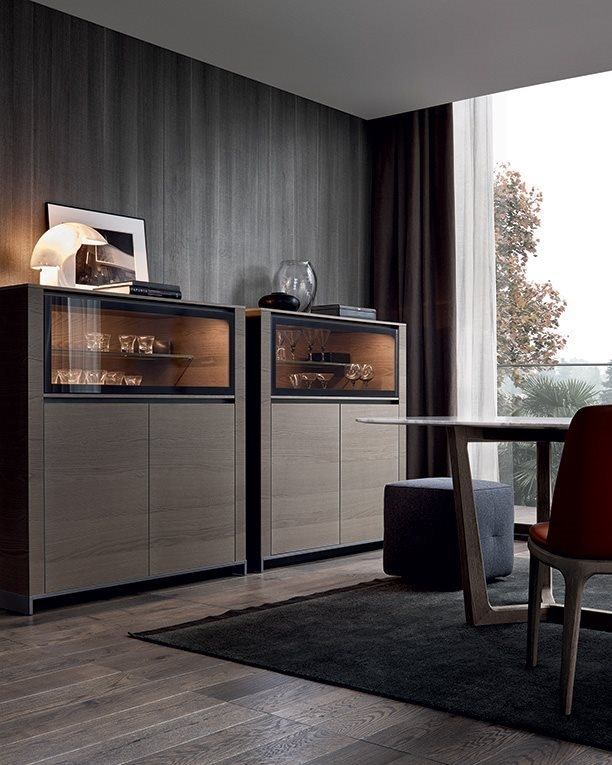 Febe Sideboard By Poliform Sideboard And Container