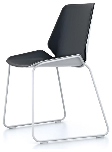 Sedia fold di poliform sedie for Poliform sedie