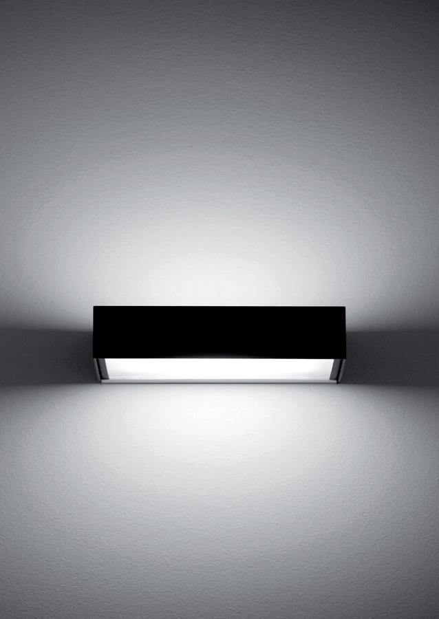 Lamp Duet by DAVIDE GROPPI - wall lamp