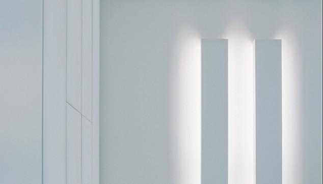 Lampada Banner di DAVIDE GROPPI - Lampade da parete