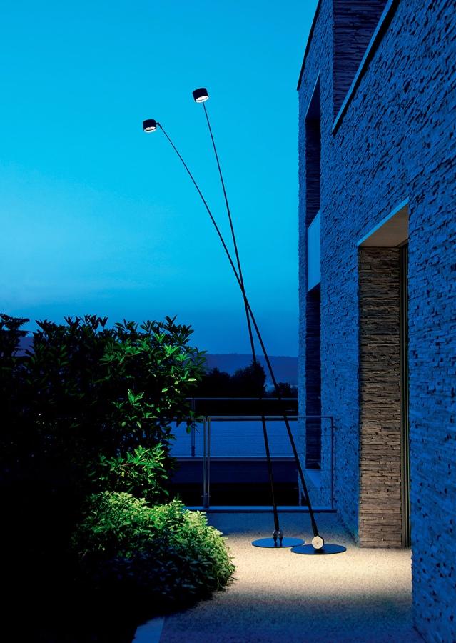 Lampada Sampei 440 Outdoor di DAVIDE GROPPI