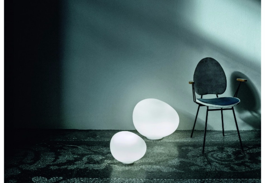 Lampada Gregg di Foscarini - Lampade da tavolo