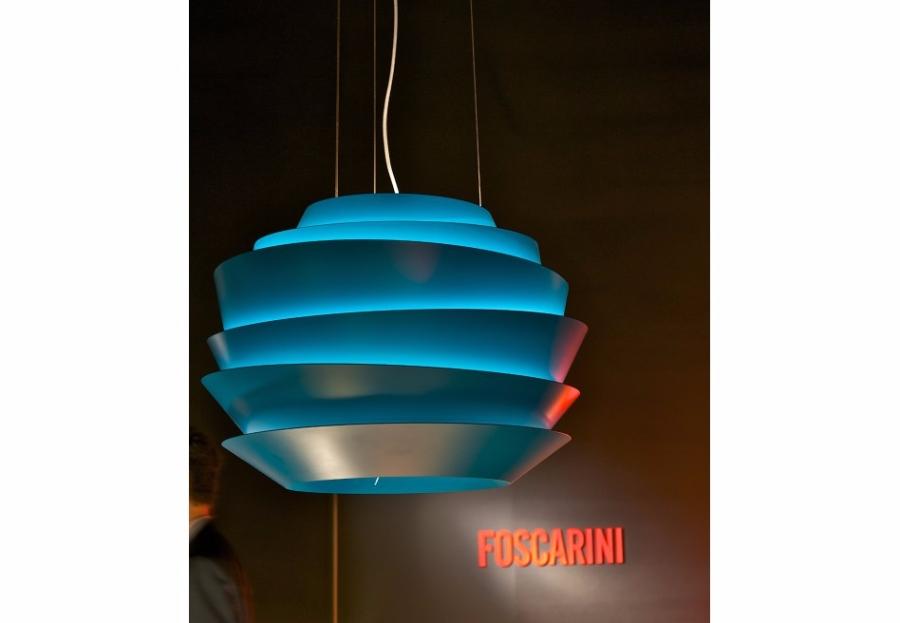 lampada le soleil di foscarini lampade a sospensione. Black Bedroom Furniture Sets. Home Design Ideas