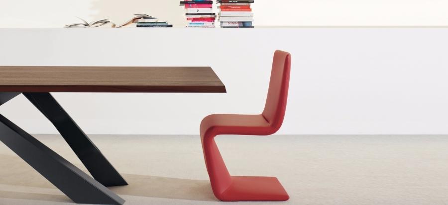 Table Big Table by BONALDO - Tables