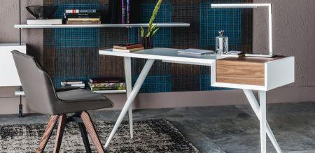 Desk Batik by CATTELAN ITALIA
