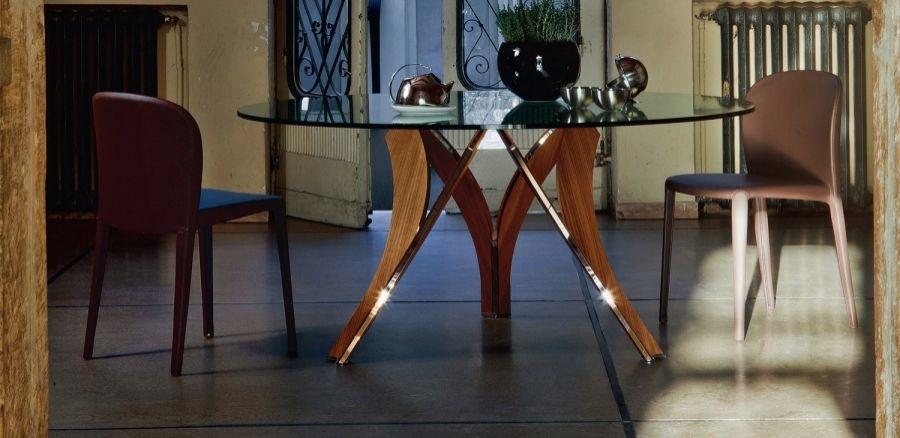 Tavolo Cortina di CATTELAN ITALIA