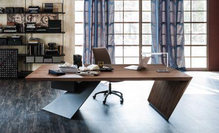 Desk Nasdaq by CATTELAN ITALIA