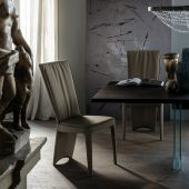 Chair Aurelia by CATTELAN ITALIA