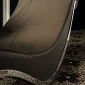 Chaise longue Sylvester di CATTELAN ITALIA