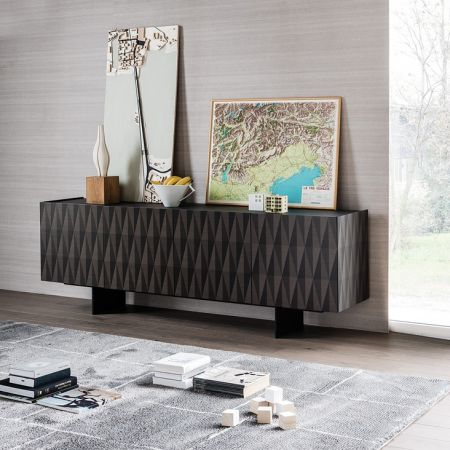 Arabesque Sideboard by CATTELAN ITALIA