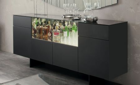 Continental Sideboard by CATTELAN ITALIA