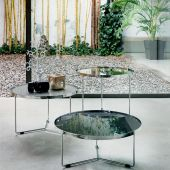 Side table Billy by CATTELAN ITALIA