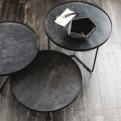 Tavolino Billy Keramik di CATTELAN ITALIA