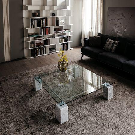 Dielle side table by CATTELAN ITALIA