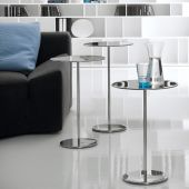 Gliss side table by CATTELAN ITALIA