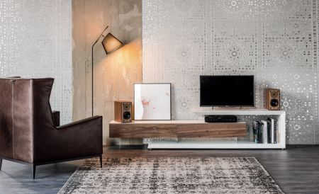 Meuble tv  Link CATTELAN ITALIA