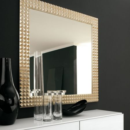 Egypt mirror by CATTELAN ITALIA