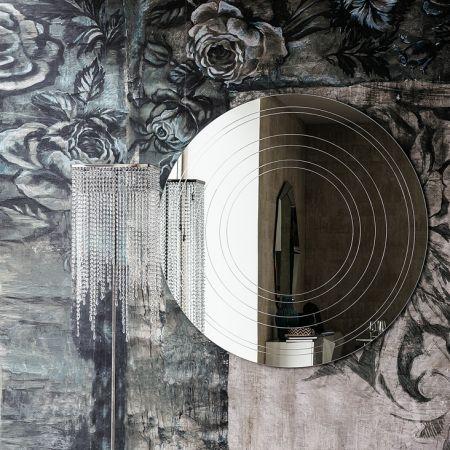 Specchio Ring di CATTELAN ITALIA