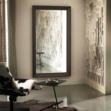 Taxedo mirror by CATTELAN ITALIA