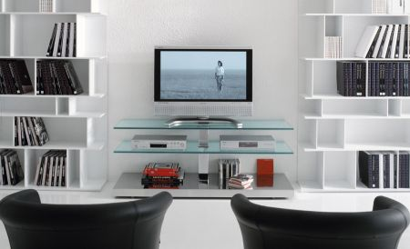 TV stand Play by CATTELAN ITALIA