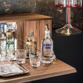 Bar unit Portos by CATTELAN ITALIA