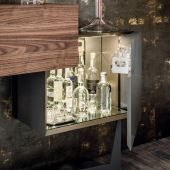 Mobile bar Portos di CATTELAN ITALIA