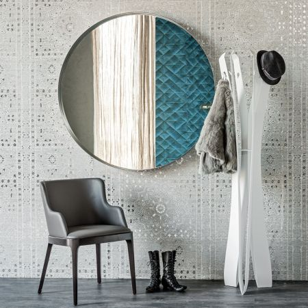 Wish mirror by CATTELAN ITALIA