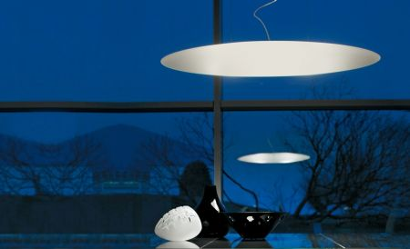 Astra lamp by CATTELAN ITALIA