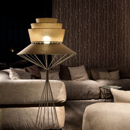 Bolero lamp by CATTELAN ITALIA
