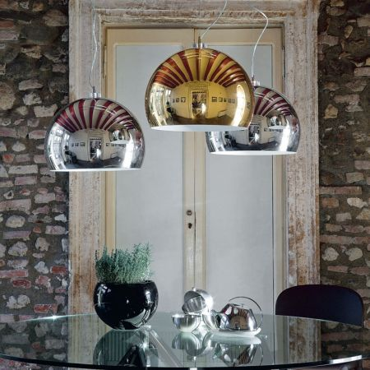 Calimero lamp by CATTELAN ITALIA