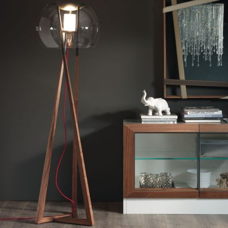 Compass lamp by CATTELAN ITALIA