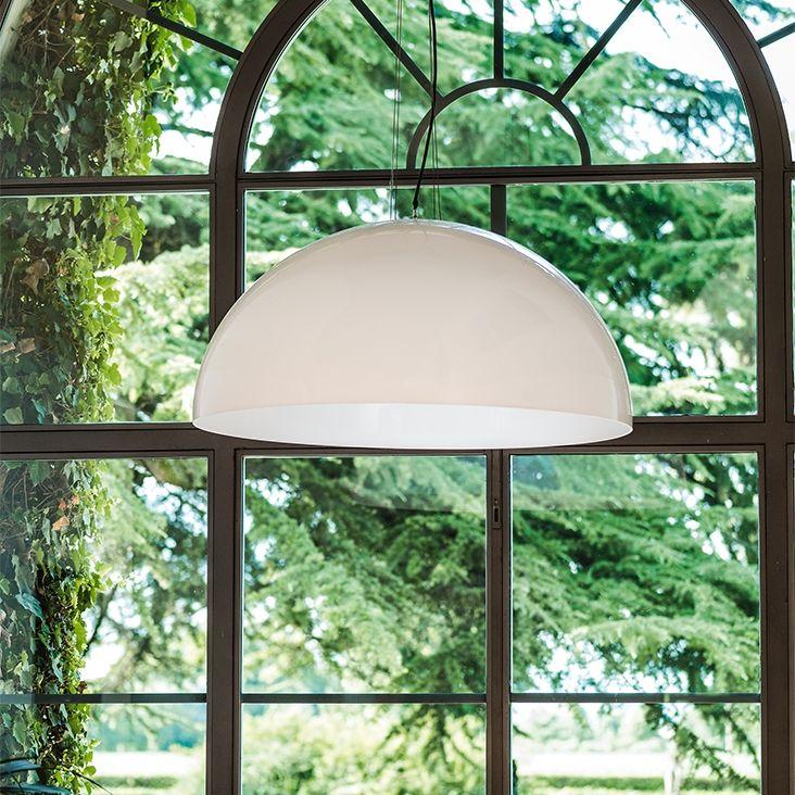 Lampe Cupolone CATTELAN ITALIA