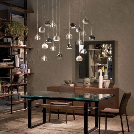 Eclipse lamp by CATTELAN ITALIA