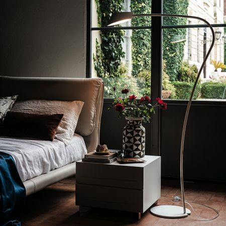 Lampada Little Flag di CATTELAN ITALIA